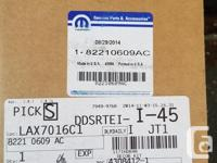 Mopar Part Number #82210609AC New in box, never