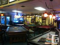 Welcome to Kelowna Pool Tables and also Gamings Room