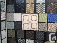We offer unique collections of Backsplash mosaic at our