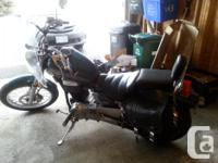 Make Suzuki Model Boulevard Year 2003 kms 314990