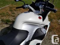 Make Moto Guzzi Model Norge Year 2014 kms 43000