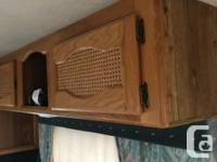 """VanAmera Motor Home 29"""" Low Mileage 134,200 km. Ford"""
