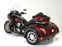 Honda GL1800 Motor Trike Dealer Trike Sales Trike