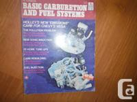 """Petersen's Standard Carburetion and Fuel Equipments"""