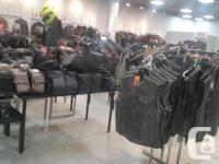West Coast Leather carries a wide range of motorcycle