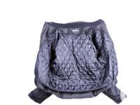 -Like new jacket+pant+5 guards -Waterproof, windproof