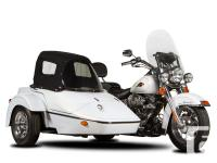 Motorcycle Sidecars Sales and Fitting The original
