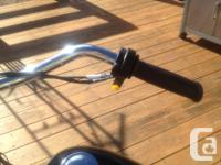 Motorized Bicycle for sale. Brand new. Bike is a