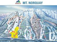 I have three mid-week Season Passes for Mount Norquay