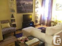 All the furniture you see in the pictures is for sale!