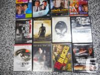 $1.00 each minimum 5 Updated Pictures Many titles to