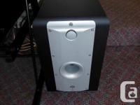 Athena Technologies micro 6 Home Theatre Speaker