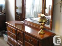 My mother is selling her furniture & other items. Will