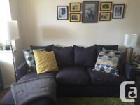 This couch is less than 2 years old - I had bought this