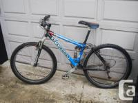 """14"""" Kona ManoMano for sale. Just replaced the chain,"""
