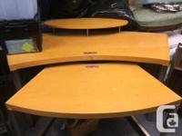 Amazing table but we need it GONE! The items posted on