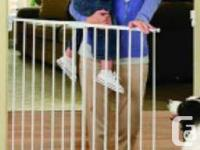 Munchkin Safety Gate model MK0004 (same as 31281) is