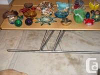 Moving so time to sell off my murano glass 10$ to 80$