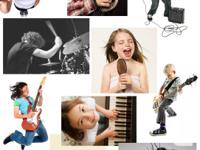Music lessons for all ages and abilities. Sign up now
