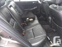 Make Honda Model Accord Colour Silver Trans Automatic