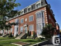 Gorgeous condo in the sought-after Bois-Franc