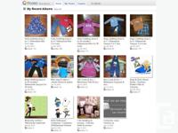 MUST SEE Huge collection of Boys & Girls clothes