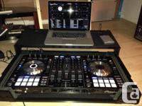 I am selling this pioneer ddj-sx. It was purchased Jan