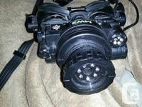 Used, Selling the MW2 Night Vision Goggles for $80 They are for sale  British Columbia