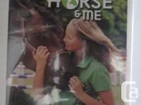My Horse & Me - *SEALED*  Condition: Brand New, never