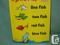 very nice Book for Kids ages 3-6M the Book is in EXC -