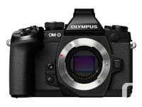 I have an Olympus OM-D E-M1 body in like-new condition