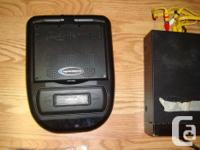 I have a Myron & Davis DVD Player for sale! This had