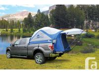 Selling a brand new truck tent. Was given to me as a