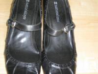 $20 OBO Size 10 fits like 9.5 Naturalizer Mary Jane