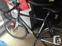 Marketing my Cannondale CAADX as I am moving away to