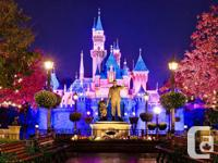 Visit Disneyland and also Disneyworld now! to prevent