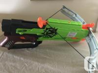 $50 - RIVAL MXVI - 4000 & $15 - ZOMBIESTRIKE Priced