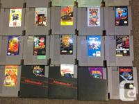 A batch of NES Games has just arrived at Hometech Games