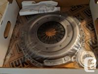 Brand new, never opened clutch kit bought for a 91