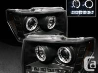 Hi, im selling Recon Projector headlights i bought for