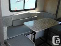*NEW* Latte Décor. Camper Friendly Package. 13,500 BTU