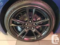 Make Chevrolet Model Camaro Year 2019 Colour RIVERSIDE