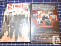 New, un-opened -NCIS Season 11 DVD set New 24 episodes. for sale  British Columbia
