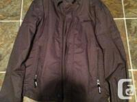 Selling a new, never ever worn Guy's Bench jacket. The