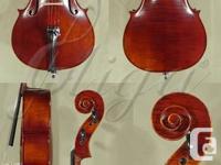 New Gliga Store in Vancouver Gliga Violins Canada