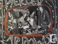 Rock, Criminal, Garage, Reggae, Heavy Metal, Woe all