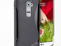 New Anti-skid TPU Case for LG Optimus G2 D802 and LG
