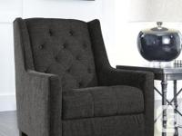 Brand New Ardenboro Accent Chair on Sale for 469 Mid