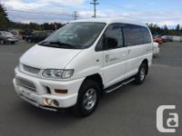 Make Mitsubishi Model Delica Space Gear Year 1999