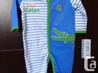 Selling the following new baby boy's clothes.  Great